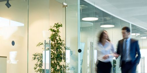 The benefits of moving more at work